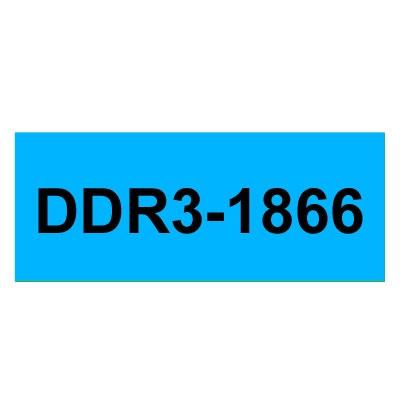DDR3-1866