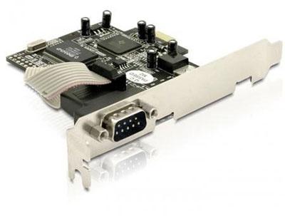 I/O-Karten/Adapter