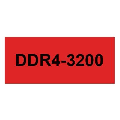 DDR4-3200