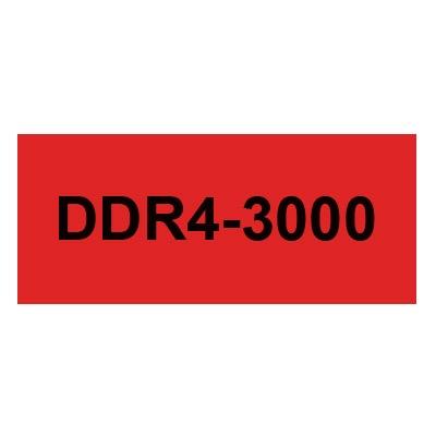 DDR4-3000