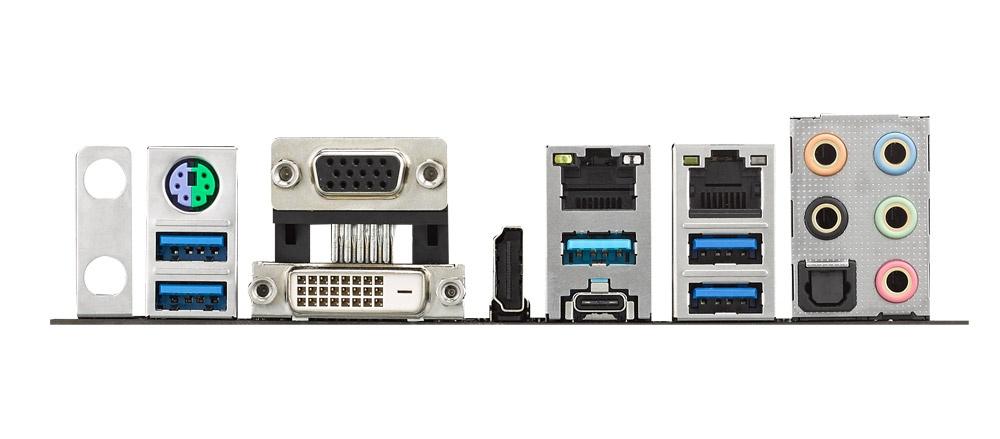 PCanymore - Mailorder-Service - Hardware-Discount in Chemnitz und