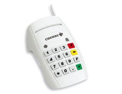 Smartcard-Reader