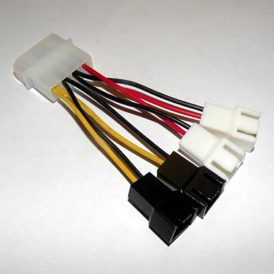Kabel/Adapter