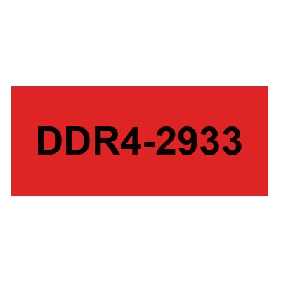 DDR4-2933