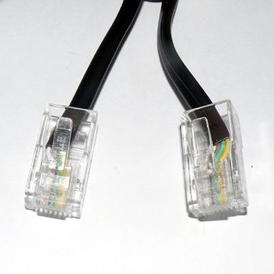 ISDN/Modem/Telefon