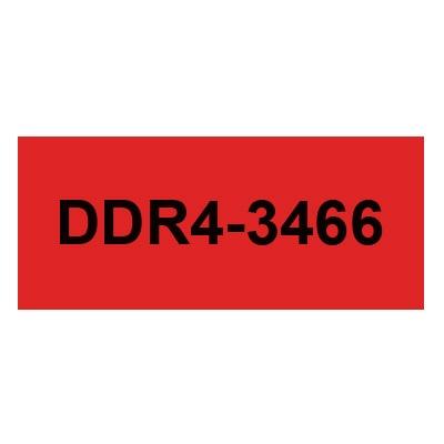 DDR4-3466