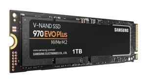 Samsung SSD 970 EVO Plus 1TB, M.2 (MZ-V7S1T0BW)