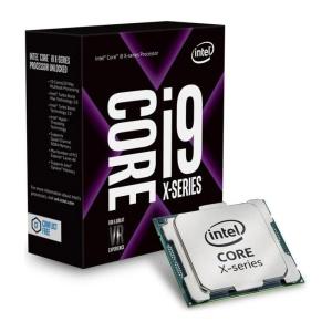 Intel Core i9-9820X, 10 x 3300 MHz Skylake-X, boxed