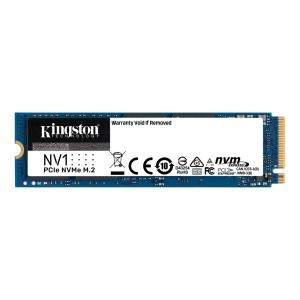 Kingston NV1 NVMe PCIe SSD 1TB, M.2 (SNVS/1000G)
