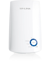TP-Link Universeller 300Mbps-Wireless-N-Repeater TL-WA850RE
