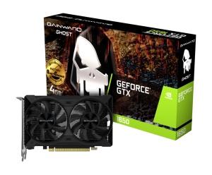 Gainward GeForce GTX 1650 D6 Ghost OC (V1), 4GB GDDR6
