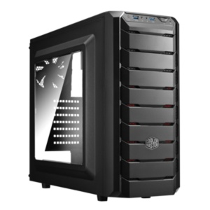Cooler Master Master Midi Tower CMP 500