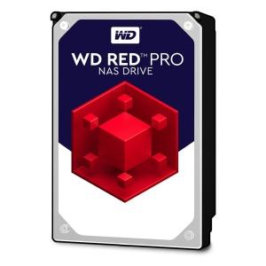 Western Digital Red Pro NAS WD4003FFBX, 4 TB