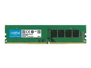 16GB DDR4-RAM, 2666 MHz, Crucial