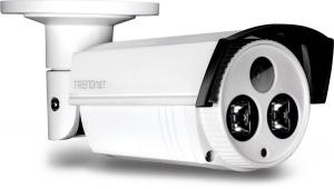 Trendnet TV-IP312PI, 3 Megapixel, Full-HD, Outdoor, PoE