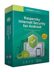 Kaspersky Lab Internet Security for Android  1 User, 1 Jahr