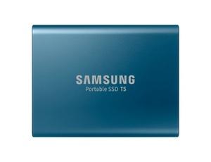 Samsung Portable SSD T5 250GB, USB 3.1 (MU-PA250B/EU)