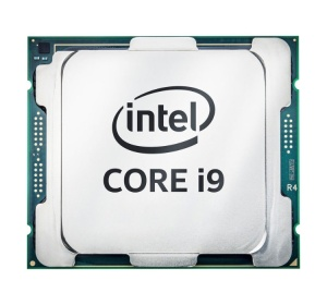 Intel Core i9-9900K, 8x 3600 MHz, Coffee Lake