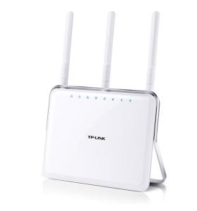 TP-Link AC1900-Dualband-Gigabit-WLAN-Router Archer C9