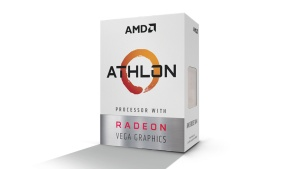 AMD Athlon 200GE, 2x 3.20GHz, boxed