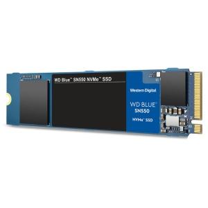 Western Digital WD Blue SN550 NVMe SSD 1TB, M.2, WDS100T2B0C