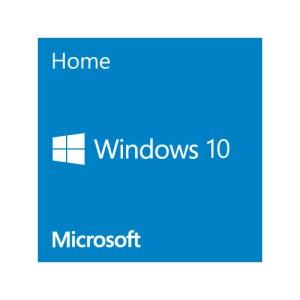 Microsoft Windows 10 Home 64Bit, DSP/SB (deutsch) (PC)