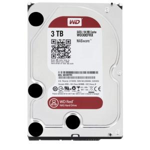 Western Digital Red NAS WD30EFRX, 3 TB