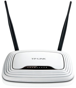 TP-Link 300Mbps Wireless Router TL-WR841N