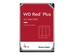 Western Digital Red Plus NAS WD40EFZX, 4 TB