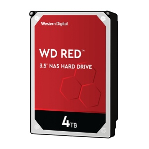 Western Digital Red NAS WD40EFAX, 4 TB