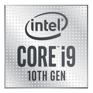 Intel Core i9-10900KF, 10x 3700 MHz, Comet Lake, tray