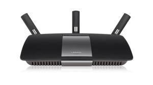 Linksys Smart Wi-Fi Router EA6900, AC1900 Dual Band,