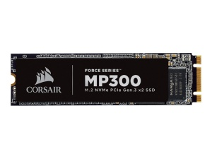 Corsair Force Series MP300 120GB, M.2 (CSSD-F120GBMP300)