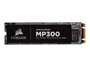 Corsair Force Series MP300 480GB, M.2 (CSSD-F480GBMP300)