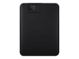Western Digital Elements Portable 2 TB, 2,5,
