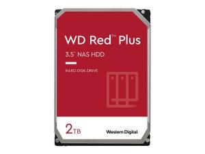 Western Digital Red Plus NAS WD20EFZX, 2 TB