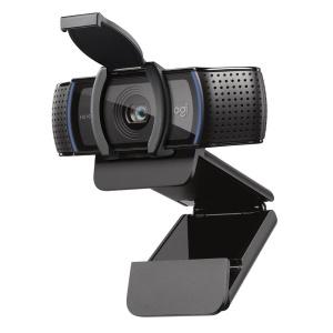 Logitech HD Pro C920S (960-001252)