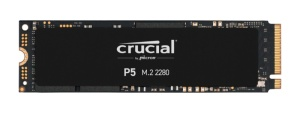 Crucial P5 SSD 1TB, M.2 (CT1000P5SSD8)