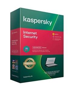 KASPERSKY Internet Security Limited Edition für 2 Geräte