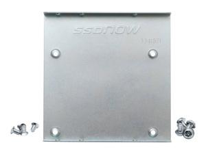 Kingston Festplatten Einbaurahmen für 6,4 cm (2,5) HDD/SSD