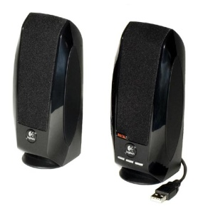Logitech S-150 USB Digital Speakers (Business)