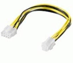 Adapter ATX EPS 4polig auf 8polig