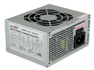LC-Power SFX-Netzteil LC300SFX V3.21, 300 Watt