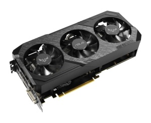 ASUS TUF Gaming X3 GeForce GTX 1660 Advanced