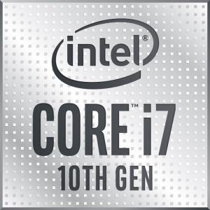 Intel Core i7-10700K, 8x 3800 MHz, Comet Lake, tray