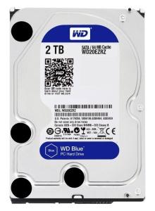 Western Digital Caviar Blue WD20EZRZ, 2 TB