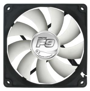 Arctic Fan F9, 92x92x25
