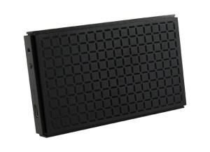 6,4cm 2,5 S-ATA LC-PowerLC-25U3-C1 , USB 3.1 Gen. 2 Typ C