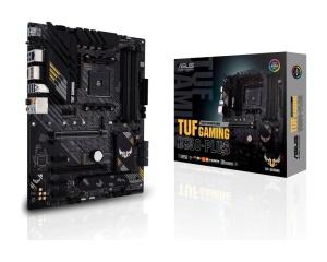 ASUS TUF Gaming B550-Plus, AM4, AMD B550, ATX