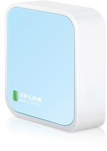 TP-Link tragbarer 300Mbit/s-WLAN-Nano-Router TL-WR802N